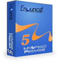 MySpeed Premier for Windows