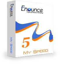 Upgrade from MySpeed for Windows Version 3 to Version 5