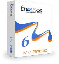 Upgrade to MySpeed for Mac Version 6