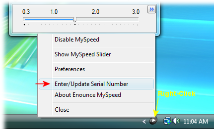 myspeed-rightclick-menu